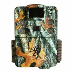 Browning Trail Cameras Strike Force Pro X 20MP IR Game Cam 10-Pack w/Twenty Memory Cards (16GB) and Focus Card Reader