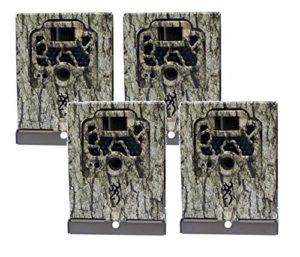 Browning Trail Cameras BTC SB Game & Trail Camera Security Box (BTC-SB (4 Pack))