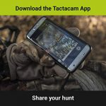 The Tactacam 5.0 Hunting Action Camera | Gun Package