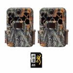Browning Spec Ops Advantage Hunting Trail Game Camera and 2) 16GB SD Cards