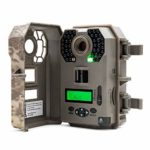 Stealth Cam 2020 G42NG 24MP Trail Cameras (10-Pack) and Memory Cards Bundle. No-Glow Flash, 100-Ft. IR Range, Kryptek Camo, HD Video (31 Items)