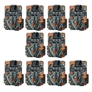 (10) Browning STRIKE FORCE PRO XD Dual Lens Trail Game Camera (24MP) | BTC5PXD