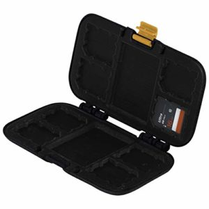 Allen Company Trail Camera SD Card Holder