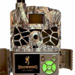 Browning BTC-DWC-ATT Defender Wireless Cellular Trail Cameras (2-Pack) Compatible with AT&T Network Bundle with Blucoil 16 AA Batteries, 2-Pack of 32GB SDHC Memory Cards, and USB 2.0 Card Reader