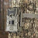 Bushnell 16MP Trophy Cam HD Essential E3 Trail Camera, Brown