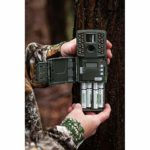 Moultrie A-25i Game Camera (2018) | A-Series| 12 MP | 0.9 S Trigger Speed | 720p Video | Compatible with Moultrie Mobile (sold separately)