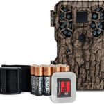 Stealth Cam PX Series Game Camera Combo Batteries and SD Card