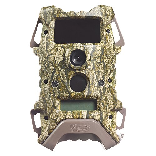 Wildgame Innovations Terra 10MP Lightsout Trail Camera – Camo