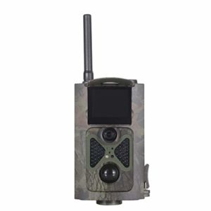KTYX 3G Cellular Trail Camera – 16MP 1080P Game Hunting Camera with 2.0′ LED Night Vision Motion Activated for Deer Hunting, Security IP65 Waterproof Hunting Camera