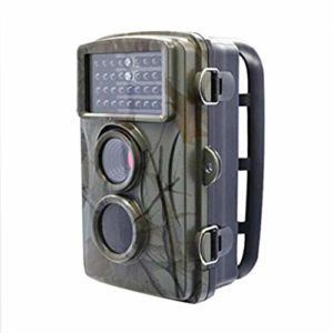 QARYYQ 720P Wild Capture Cam IP54 Waterproof Outdoor Wildlife Camera HD Hunting 8MP Live Home Security Monitoring Wild Animal Camera