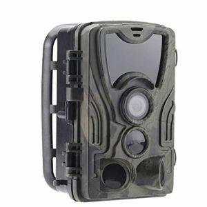 Lopbinte Hunting Camera HC801A 1080P 720P VGA Trail Cameras Night Version 20MP 1080P MMS SMS Surveillance Wildlife Camera