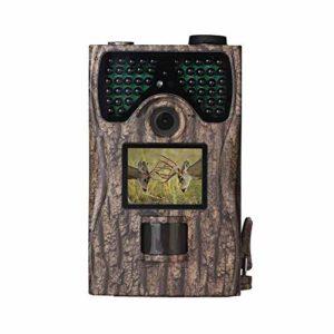 QARYYQ Wildlife Camera LW12C Camera Night Vision Path Infrared Liquid Crystal Display 12MP8MP5MP Y4N2K Wild Animal Camera