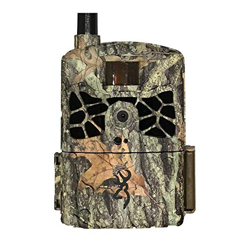 Browning BTC DWPS-VZW Defender Wireless Pro Scout Cellular 16MP Trail Camera – Verizon