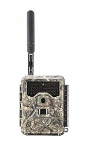 Covert WC Series LTE Cellular (Verizon or AT&T) Trail Camera – HD1080P 32MP Instant Image Transmission w Wireless App.4 Trigger Speed, No Glow LEDs, Invisible Infrared Flash 100' Range