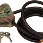 Cuddeback CuddeLink J Series 20MP Long Range IR Trail Cameras 4 Pack (11438) All-in-One Field Kit with Memory Cards, Batteries, CuddeSafe Security Boxes and Cable Locks