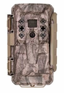 Moultrie Mobile XV-6000 Cellular Trail Camera | Verizon Network, Moultrie Pine Bark (MCG-13478)