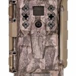 Moultrie Mobile XV-6000 Cellular Trail Camera | Verizon Network, Moultrie Pine Bark (MCG-13478) (Renewed)